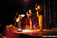 25 February, 2006: The Cedar