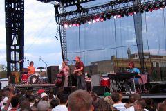 07 July, 2006: Basilica Block Party