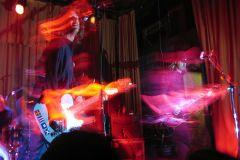 01 November, 2006: Beachland Ballroom (Cleveland, OH)