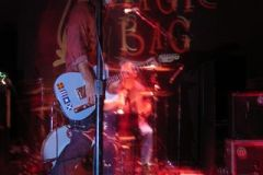 02 November, 2006: Magic Bag (Detroit, MI)