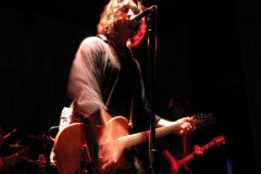 05 October, 2007: Beachland Ballroom (Cleveland, OH)